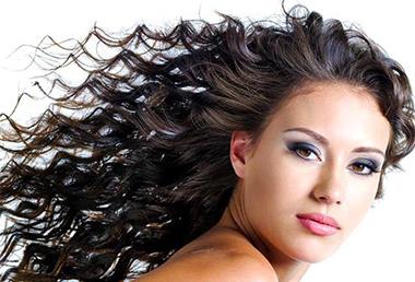Wave Nouveau Hair Style